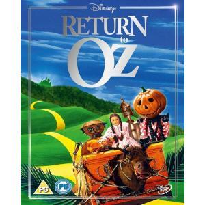 Return to Oz (1985) wdplace