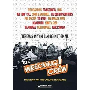 Wrecking Crew (+DVD)