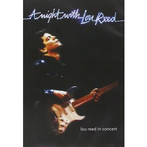 Lou Reed - Night with Lou Reed (Live Recording/+DVD)
