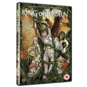 【タイトル】 King of Thorn [DVD] [Import]