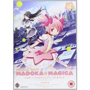 【タイトル】 Puella Magi Madoka Magica - The Complete Se...