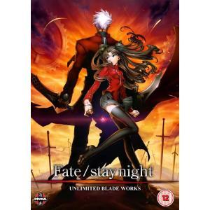 【タイトル】 Fate / Stay Night: Unlimited Blade Works   ...