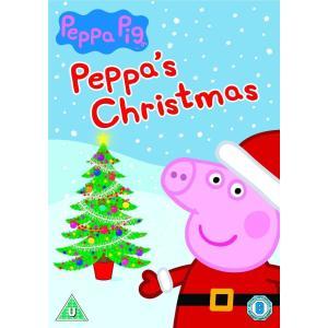 【タイトル】 Peppa Pig - Peppa's Christmas [Import]