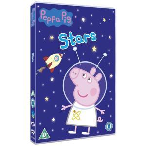 【タイトル】 Peppa Pig - Stars [Import]