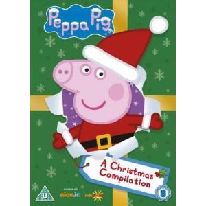 【タイトル】 Peppa Pig Vol 20 [DVD] [Import]