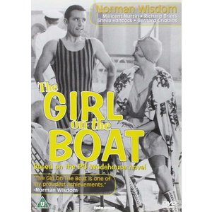 The Girl On The Boat (1961)