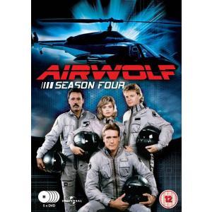 Airwolf - Complete Season 4|wdplace