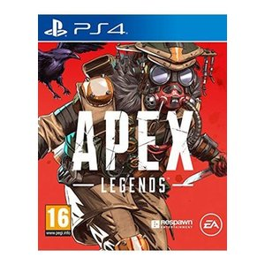 Apex Legends - Bloodhound Edition (PS4) 輸入版|wdplace