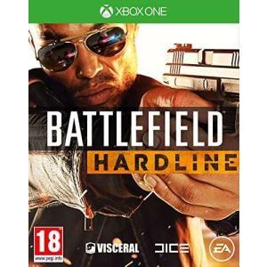 Battlefield Hardline (Xbox One) 輸入版