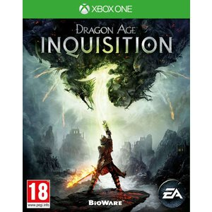Dragon Age: Inquisition (Xbox One) 輸入版