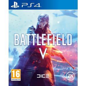 Battlefield V (PS4) 輸入版