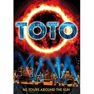 40 Tours Around the Sun (DVD) (NTSC)