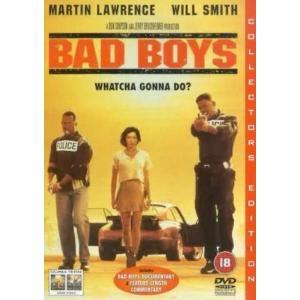 Bad Boys (Collectors Edition)