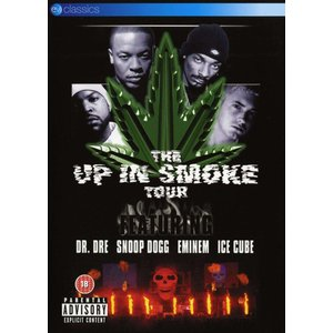 Up In Smoke Tour|wdplace