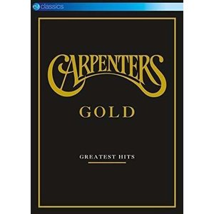 Carpenters - Gold (Greatest Hits/+DVD)