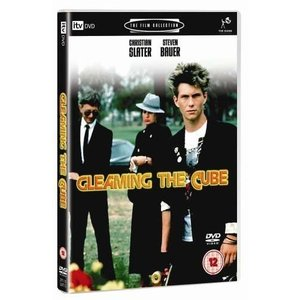 【タイトル】 Gleaming the Cube [Import]