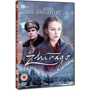 【タイトル】 Dr Zhivago - Keira Knightley  (Amazon.co.jp...
