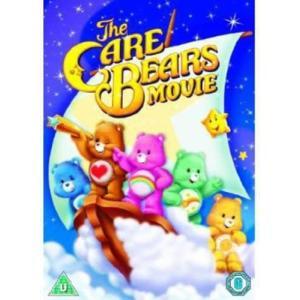 【タイトル】 The Care Bears Movie [DVD] [Import]