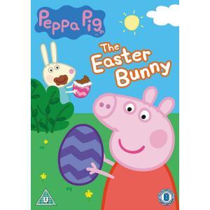 【タイトル】 Peppa Pig: The Easter Bunny [Regions 24]