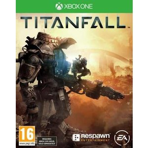 Titanfall (Xbox One) 輸入版