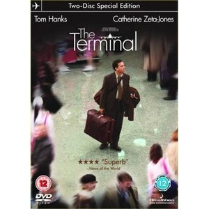 The Terminal (Two Discs) (Tom Hanks)