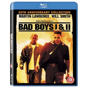 Bad Boys / Bad Boys II 20TH Anniversary