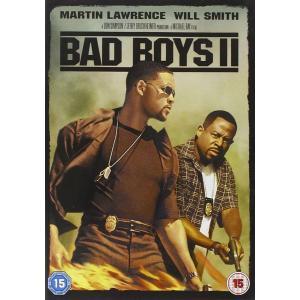 【タイトル】 Bad Boys II [Import]