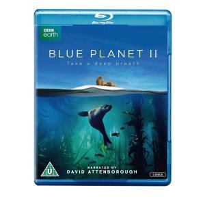 【タイトル】 ブルー・プラネット II [Blu-ray Region Free](輸入版)