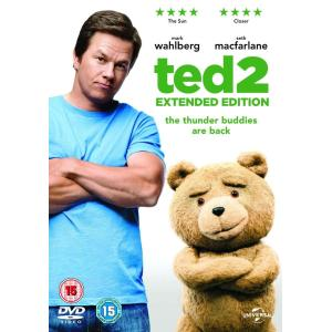 Ted 2 - Extended Edition
