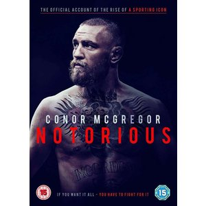 Conor McGregor - Notorious (Official Film)|wdplace
