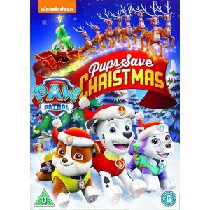 Paw Patrol: Pups Save Christmas (DVD)|wdplace