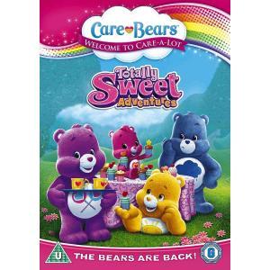【タイトル】 The Care Bears: Totally Sweet [Import]
