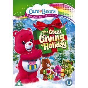 【タイトル】 Care Bears: the Great Giving H [Import]