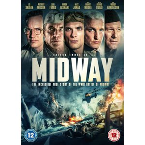 Midway (DVD) (2019)|wdplace