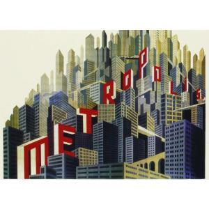 Metropolis - Director's Cut (1927)