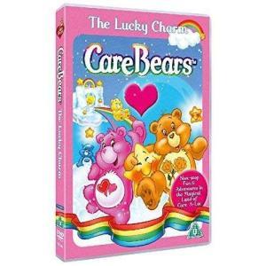 【タイトル】 Care Bears [Import]