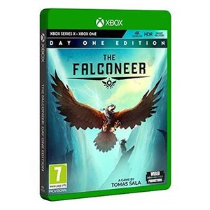 The Falconeer Day One Edition (Xbox Series X) 輸入版|wdplace
