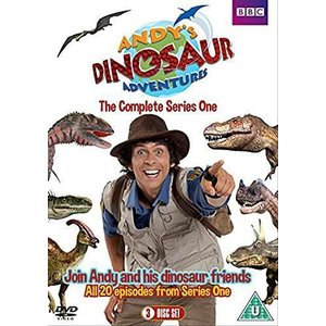Andy's Dinosaur Adventures: Complete Series 1|wdplace
