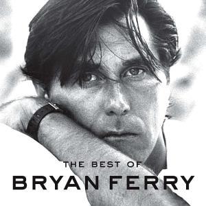 【タイトル】 Best Of  【アーティスト】 ブライアン・フェリー,Aoife Ferry