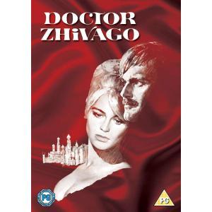 【タイトル】 Doctor Zhivago [DVD]  (Amazon.co.jpより)