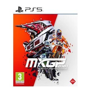 MXGP 2020: The Official Motocross Videogame (PS5) 輸入版|wdplace