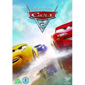 Cars 3 (DVD) (2017)|wdplace