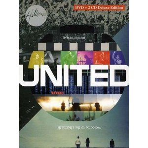 Hillsong - Live In Miami (Welcome To the Aftermath/Live Recording/+2DVD) (CD)