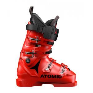 REDSTER 素早く滑るためには、パワーダウンしつつコントロール力を保てる高性能なブーツが必要です...