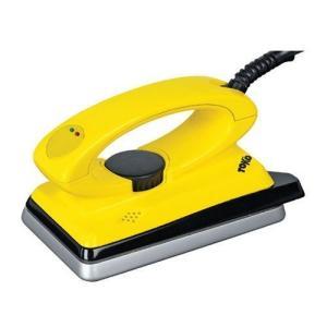 TOKO トコ  T8 アイロン 5547183 HOT WAX 用アイロン チューンナップ用品 スキー 板 スノボー 用アイロン