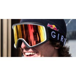 旧モデル処分 GIRO BLOK VERMILLION HORIZON/ Vivid Royal 16 ジロ スキー スノボー ゴーグル|we-love-snow|03