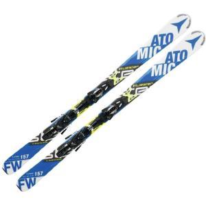 ATOMIC  BLUESTER FW ARC + XTO10 AF