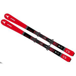 ATOMIC REDSTER CS REDSTER CS + FT 12GW スキーサイズ サイドカ...