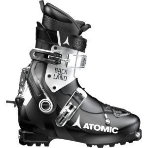 ATOMIC BACKLAND NC AE5016900  COLOR:BLACK / WHITE ...