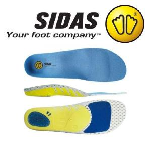 SIDAS シダス ラン3D RAN 3D 医療分野で活躍 マラソン ランニング